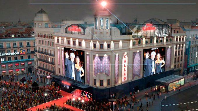 Cartelera De Cines En Madrid Madrideando